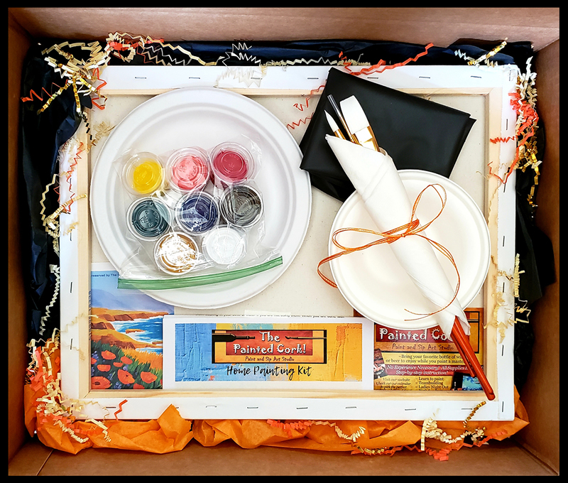 Home Painting Kits