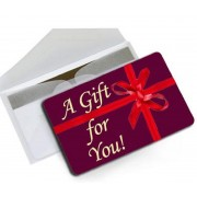 $45 Gift Certificate